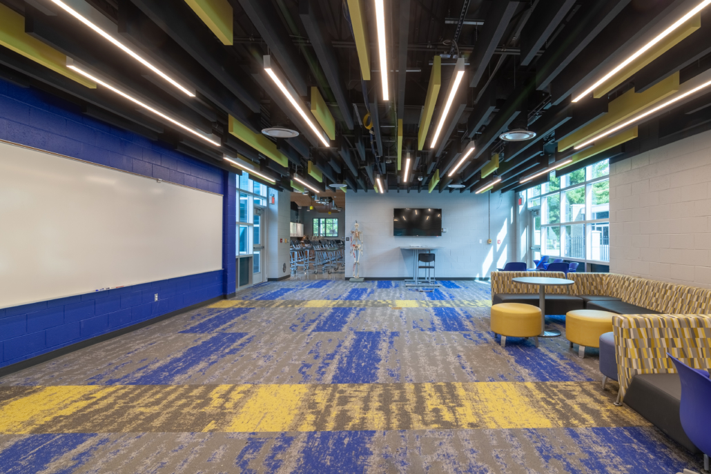 Port Huron Northern High School Addition Amp Remodeling